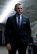 James Bond (Skyfall) (image promotionnelle 4)