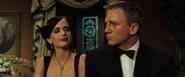 Vesper, Bond et la victoire