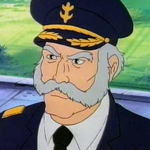 Admiral Billings