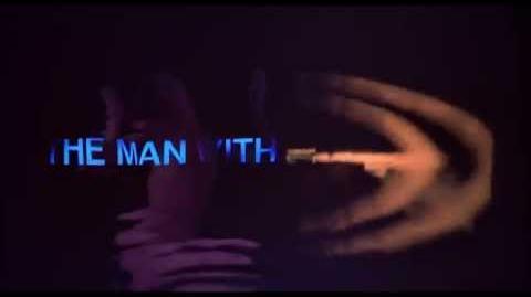 Générique - L'homme au pistoler d'or (1974)