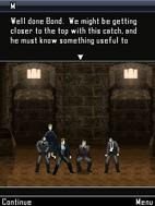 Quantum of Solace (mobile game) 9