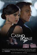 Casino Royale (2006, affiche 6)