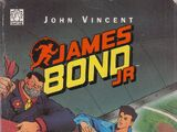 James Bond Jr.: A View to a Thrill