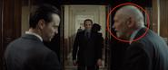 Michael G. Wilson (007 Spectre)