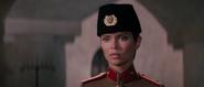 Anya apprenant que Barsov est mort
