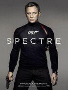 007 Spectre (affiche 4)