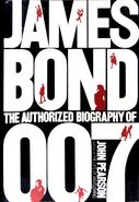 James Bond - The Authorised Biography (Morrow)