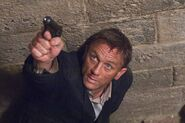 Quantum of Solace - Bond 12