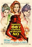 Dr. No poster 9