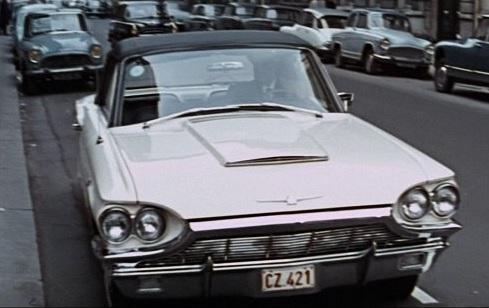 Ford Thunderbird (1965)
