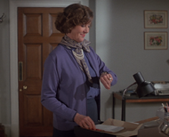 Moneypenny (For Your Eyes Only) 1