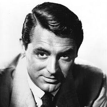 Cary Grant James Bond Wiki Fandom