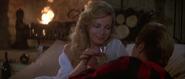 Lisl, Bond et la romance