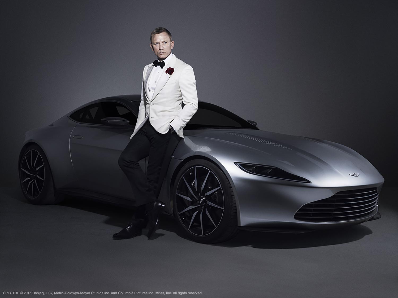 Aston Martin Db10 James Bond Wiki Fandom