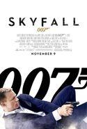 Skyfall (affiche 4)