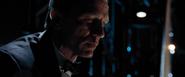 James Bond et sa présence