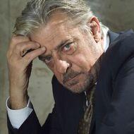 René Mathis (Giancarlo Giannini) - Profile
