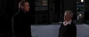 M, Bond et le remplacement de Beam