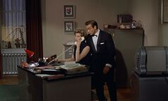 Moneypenny (Dr No) 2
