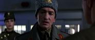 Ourumov et la simulation de la guerre