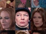 List of female James Bond villains