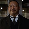 Oddjob (Harold Sakata)