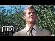 Live and Let Die Movie CLIP - Crocodile (1973) HD