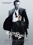 Casino Royale (Le Chiffre, affiche)