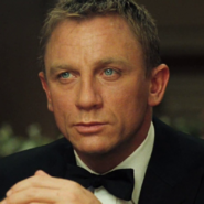James Bond (Casino Royale) - Profile