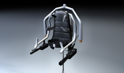Jet Pack (From Russia With Love, video game)