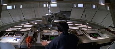 Chang and the centrifuge