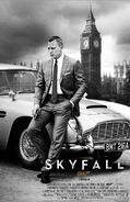 Skyfall (affiche 5)