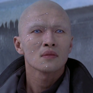 Zao (Die Another Day) - Profile