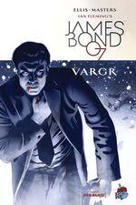 VARGR issue 1r