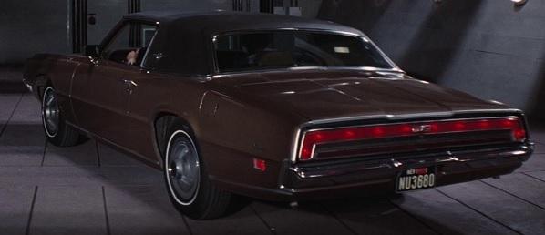Ford Thunderbird Landau