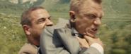 James Bond contre Patrice