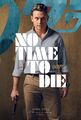 No Time to Die poster 12