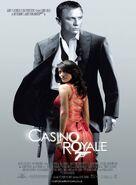 Casino Royale (Solange, affiche)