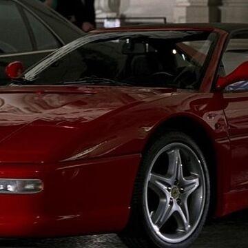 Ferrari F355 Gts James Bond Wiki Fandom