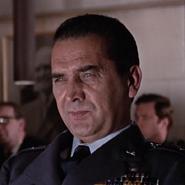 USAF General - Profile