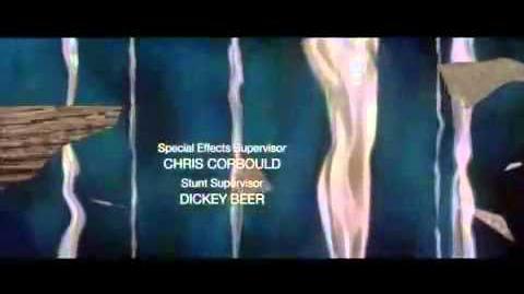 James Bond - Demain ne meurt jamais (musique intro)