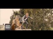 James Bond - Skyfall (2013) - Bond dans le viseur