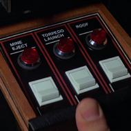 Glastron Carlson (controls)