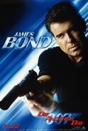 Die Another Day poster 5