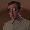 Jimmy Bond (Woody Allen)