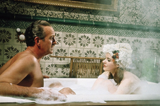 David Niven in Casino Royale - Bath Scene (Promotional Image).png
