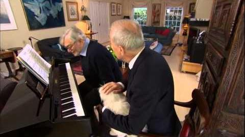 The story of Monty Norman's creation of the James Bond Theme.-1