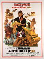 L'homme au pistolet d'or (film)