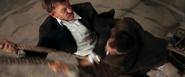 James Bond contre Craig Mitchell