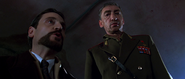 Mishkin réprimandant Ourumov